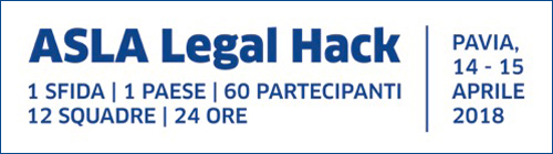 ASLA Legal Hack